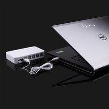 Système dalarme pour ordinateur portable   10 ports, télécommande, dispositif de sécurité pour ordinateur portable, alarme anti-vol, câble dalarme anti-cambrioleur, imac retail
