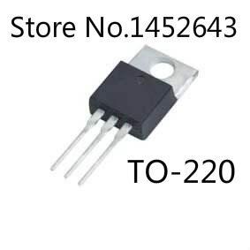 20PCS/LOT      CEP10N65    TO-220  /  BTA12-600B    / BUK9508-55B  / FCP380N60E   / MAC16NG