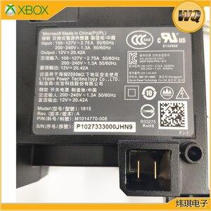Image 3 - Блок питания для Xbox One X, оригинальный адаптер питания для XBOX ONEX X, внутренняя батарея, адаптер питания 1815