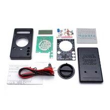 Wholesales DIY DT830B Digital Multimeters Kit Electronic Learning Kit