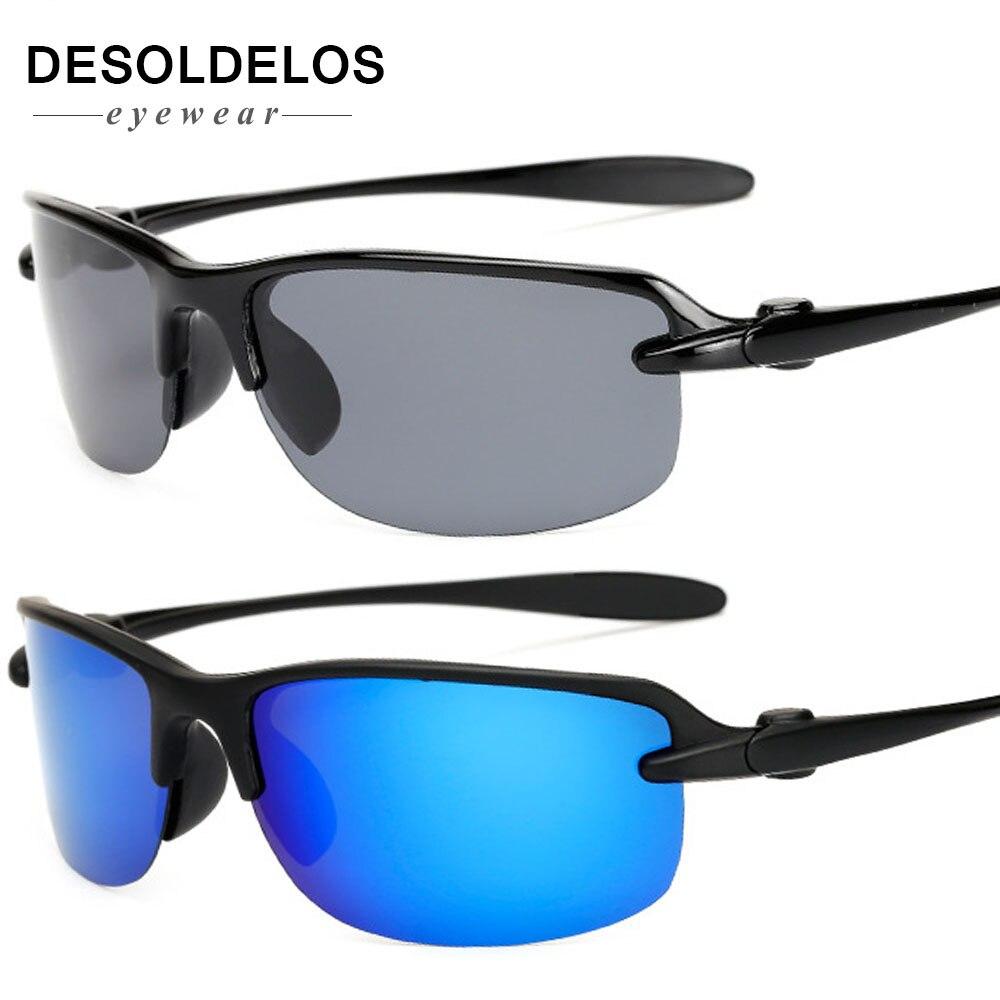 Óculos de sol de condução para homem lentes polarizadas óculos de sol feminino óculos de visão noturna óculos de moda esporte condução eyewear 1012