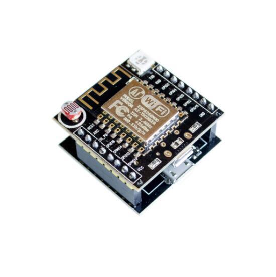 5 uds ESP8266 serial WIFI ingenioso desarrollo en la nube de ESP-12F MINI nodemcu