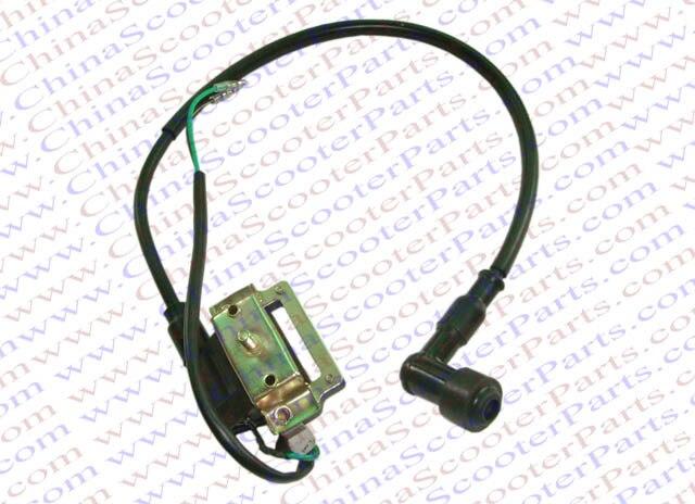 Ignition coil 50CC 70CC 90CC 110CC Dirt Pit Bike Parts