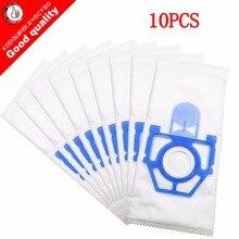 10 шт. вакуумные пакеты от пыли для Zelmer Maxim 3000,0. K28S 919,0 SP Clarris 2700,0 ST 819,0 ST Meteor 2400,0 EQ Flip 321