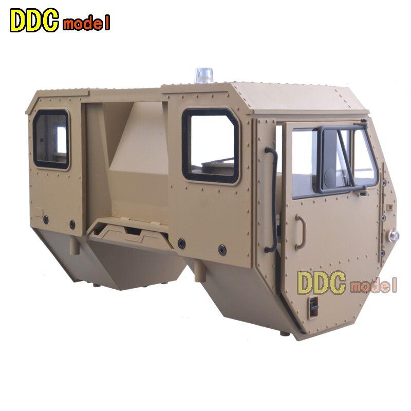 חם מכירות HG P802 1/12 Rc רכב חלקי חילוף קדמי משאית ראש הרכבה 8ASS-P0006 DIY חלקים שונה