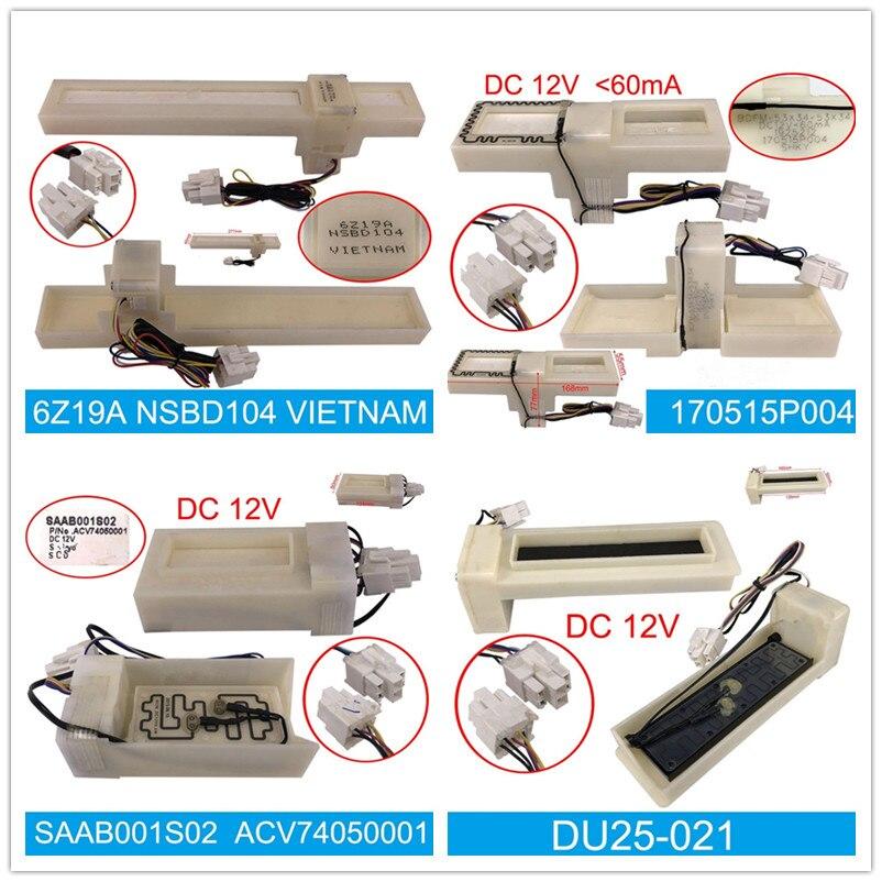 6Z19A NSBD104/BDFM-53X34 1925212 170515P004/SAAB001S02 ACV74050001/DU25-021/7519A NSBD009/5X02G NSBD000/6Y29D NSBC003