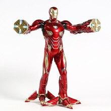 Jouets fous fer homme marque L MK50 1/6 échelle à collectionner Figure PVC modèle jouet
