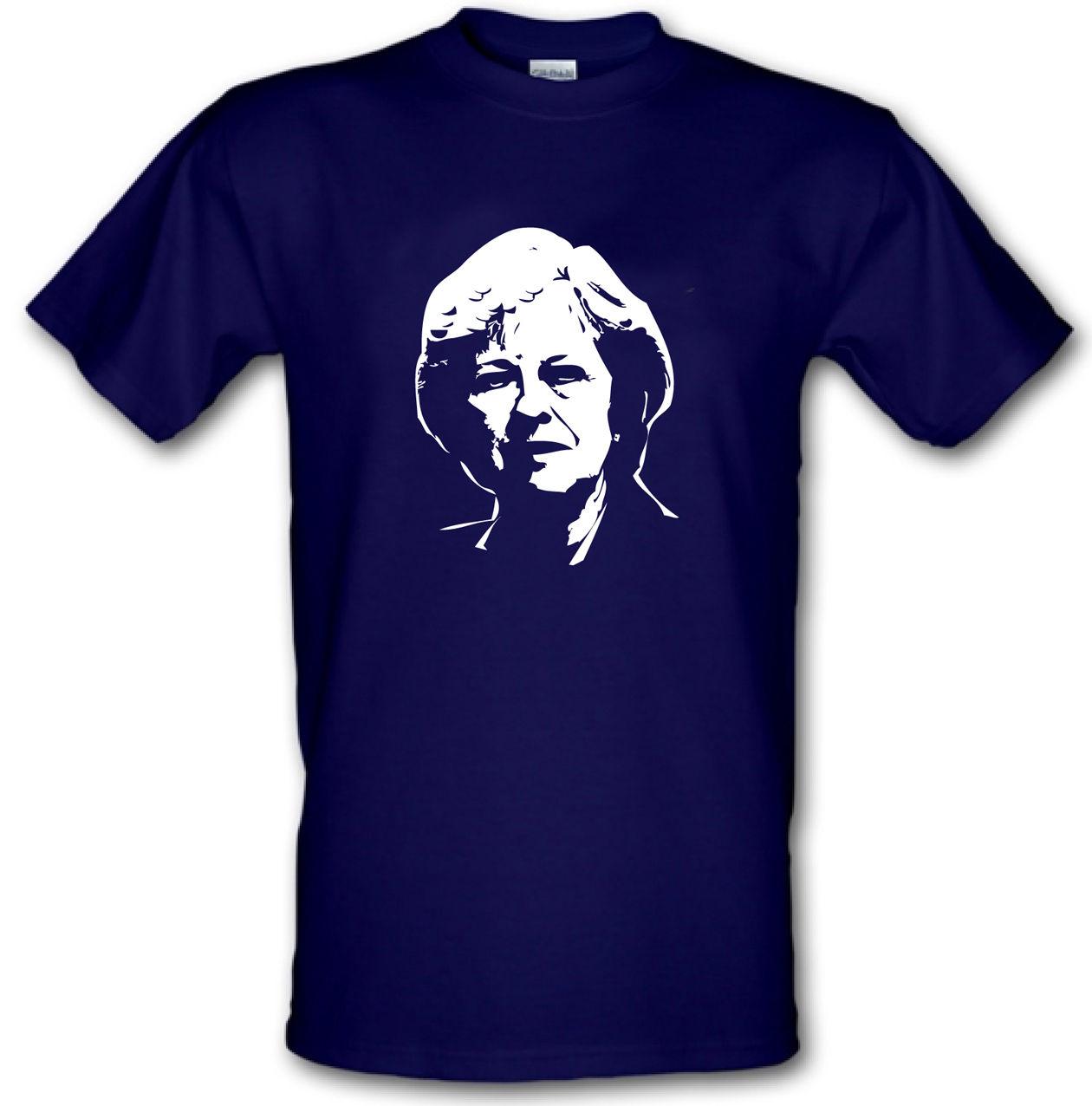 THERESA podrá TORY líder conservador elección Che Guevara camiseta tamaños S-XXL Harajuku Tops de moda clásico