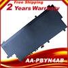 7.4 V 45Wh nowy oryginalny Laptop bateria do Samsunga AA-PBYN4AB AA-PLWN4AB 530U3B 530U3C 535U3C 532U3X 540U3C