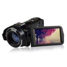 ORDRO Z20 caméra caméscope vidéo numérique Full HD DV 1080P Max 24MP 3