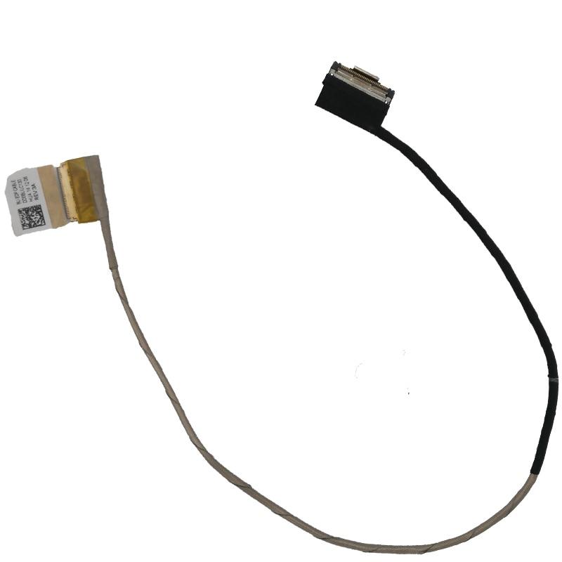 Nueva computadora portátil Cable para Toshiba S50 S50-B S55T-B5 S55-B S55-C5274 L50-B 30Pin P/N DD0BLILC130 reparación