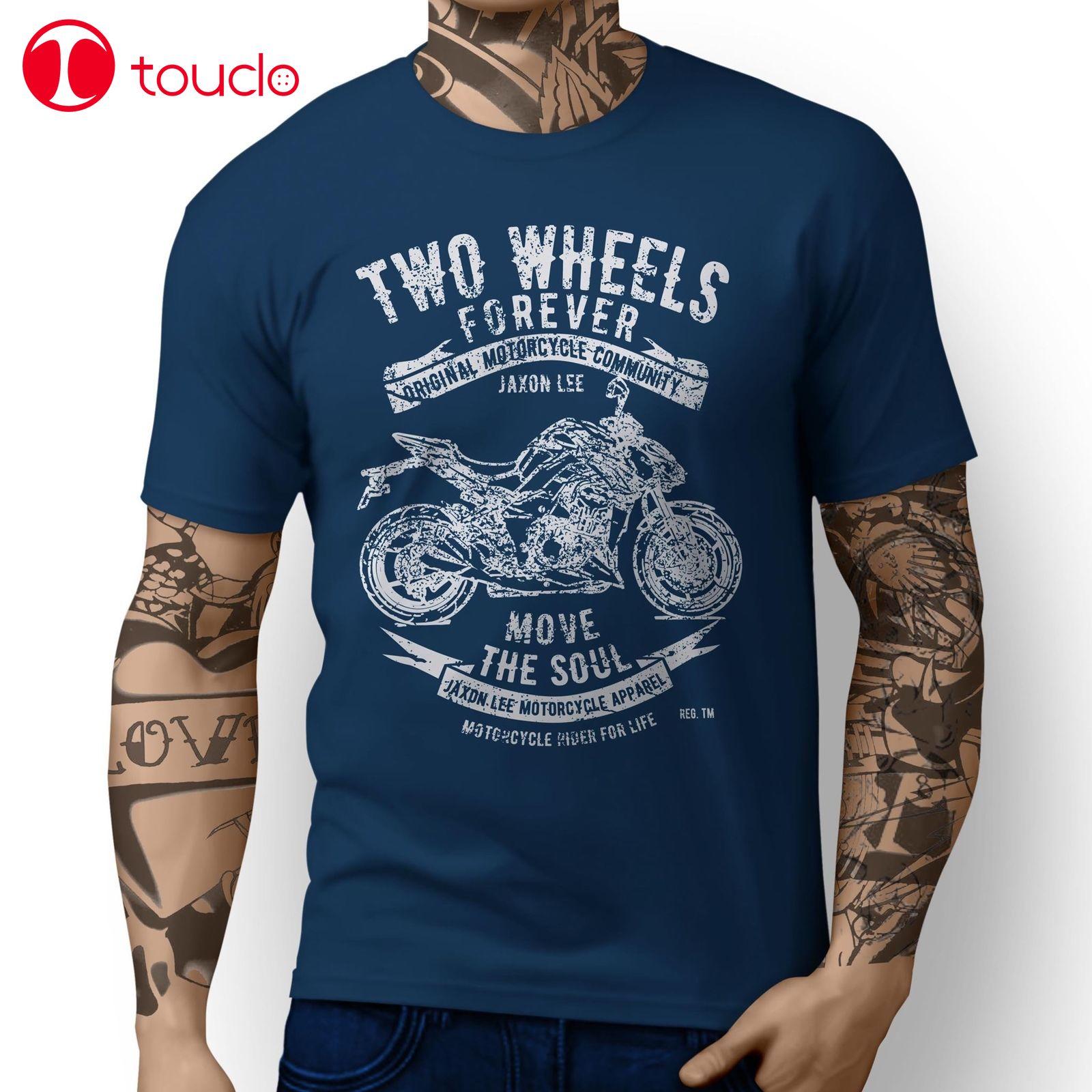 2019 nueva camiseta de manga corta japonesa clásica motocicleta Z1000 inspirado motocicleta arte diseño camiseta sudaderas con capucha