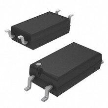5PCS/LOT NEW 210EH AQY210EH SOP-4  Optical isolator / transistor