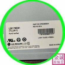 100% original nouveau LM170E01-TLA1 original nouveau/TLA4/TLA5/TLA7/TLA8