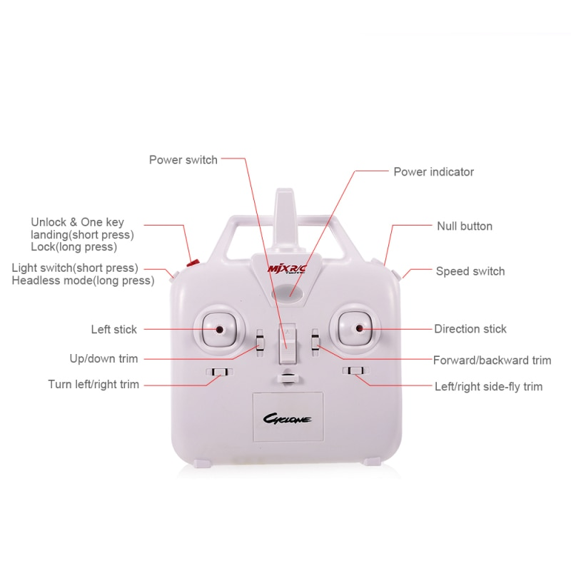 Aerial Travel Camera FPV RC Drone X708P 720P Camera WIFI FPV Optical Flow Positioning Radio Control Quadcopter RC Helicopter enlarge