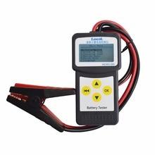 Auto CAA Tester Batteria 12V batteria al piombo tester Lancol MICRO-200 Auto accu tester Batteria unità di misura Commercio All'ingrosso