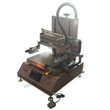 pneumatic tabletop screen printing machine 4060