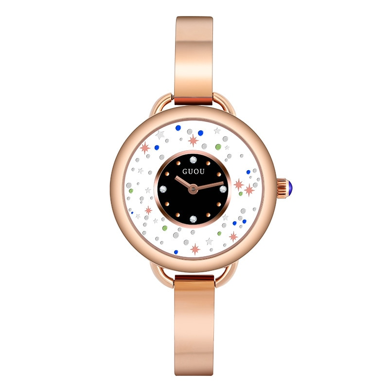 Luxury Women Watches Starry Sky Watch Women Waterproof Quartz Wristwatch Fashion Ladies Wrist Watch reloj mujer relogio feminino enlarge