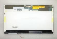 Matriz lcd de 16 pulgadas LTN160AT01 LTN160AT02 para Asus X61S para Toshiba AX/53 para pantalla LCD de ordenador portátil HP CQ60