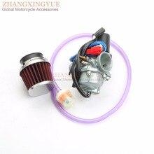 Filtre à carburateur de 19mm   Filtre à Air de haute qualité pour CPI ARAGON GP Alien BINGO/TENNESSE FORMULA R ab freaks GTR50 LC HUSSAR OLIVER 50cc