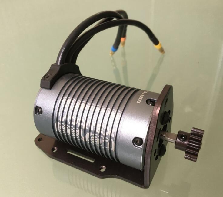 Бесщеточный мотор Kyosho 2WD Scorpion GP, 30973T1 30972 3187t2 30974 30973T1