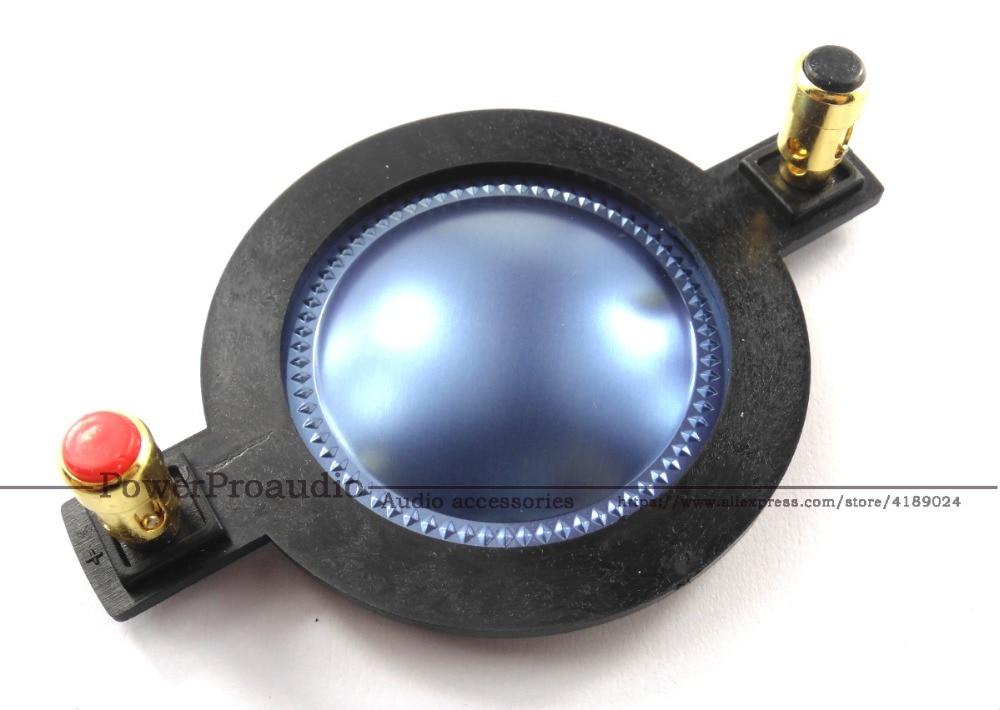 Diafragma de repuesto de alta calidad para Mackie SRM450 V2 p-audio controlador DC10/1801-8 0025726