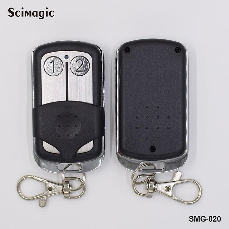 330/433mhz SMC5326 8 dip interruptor de control remoto para el abridor de puerta
