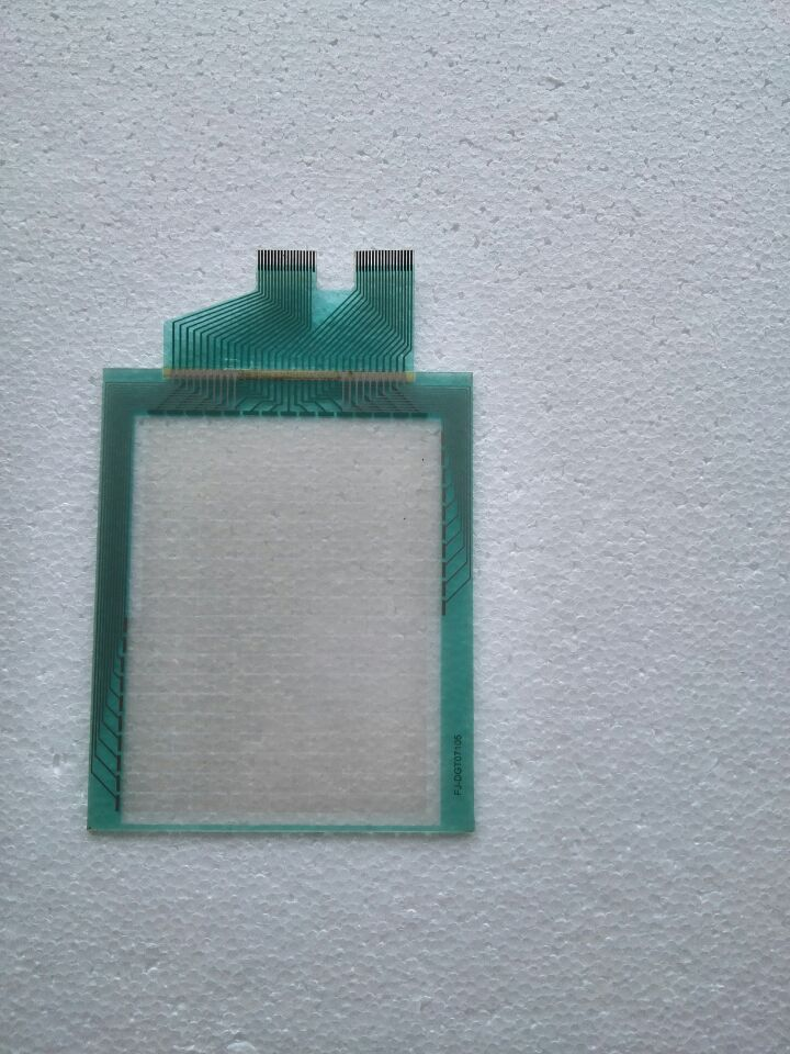 A851GOT-SWD ، A851GOT-LBD ، A851GOT-SBD اللمس الزجاج لوحة ل HMI لوحة إصلاح ~ تفعل ذلك بنفسك ، جديد ويكون في الأسهم