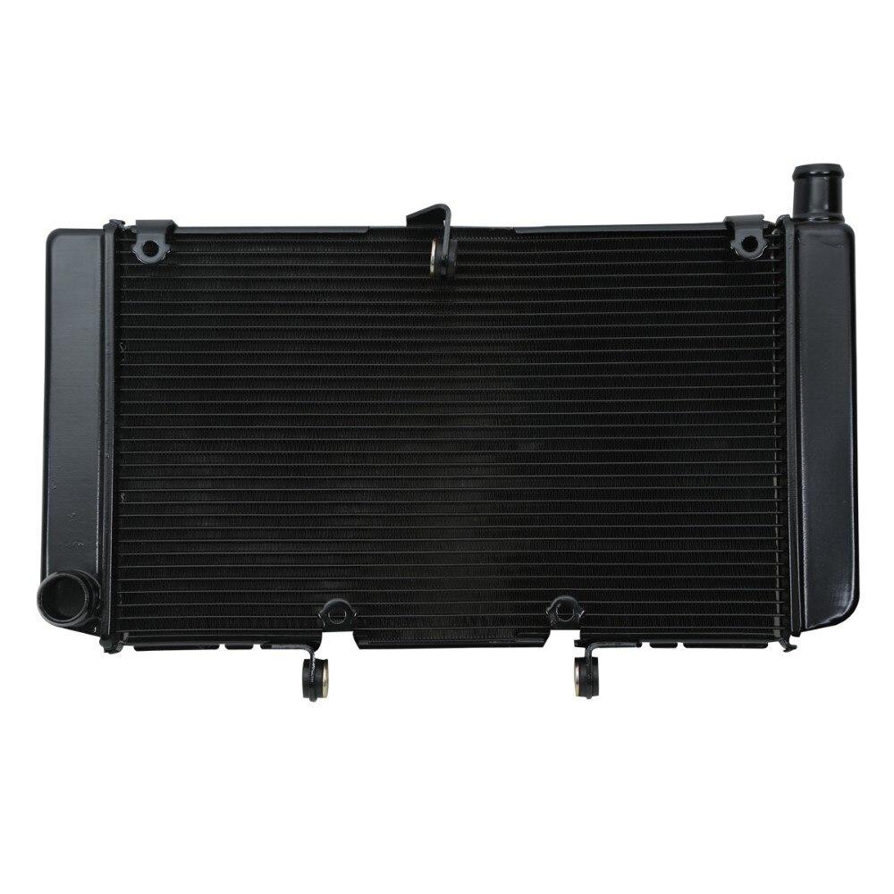 La motocicleta de refrigerador del radiador para HONDA CB600 HORNET CBF600 2008-2013 09 10 11 12