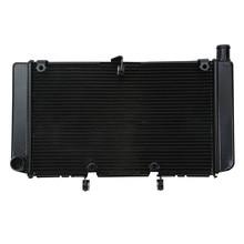 Radiateur de remplacement pour moto   Pour HONDA CB600 HORNET CBF600 2008-2013 09 10 11 12
