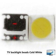 400 Uds para TV LCD 3535 SMD LED granos 9V 9V-9,6 V 1,5 W UNI led TV reparar LG luz luces de tira con diodo emisor de luz