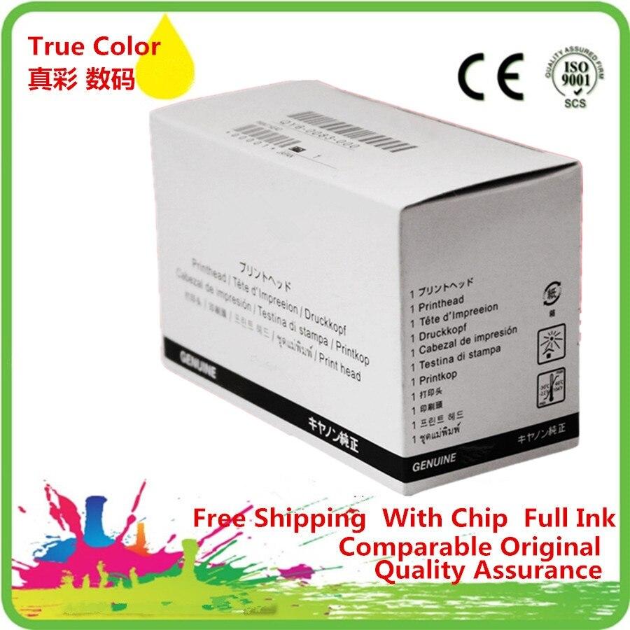 QY6-0059 QY6 0059 QY60059 QY6-0059-000 печатающая головка принтер Восстановленный для Canon iP4200 MP500 MP530 iP 4200 MP 500