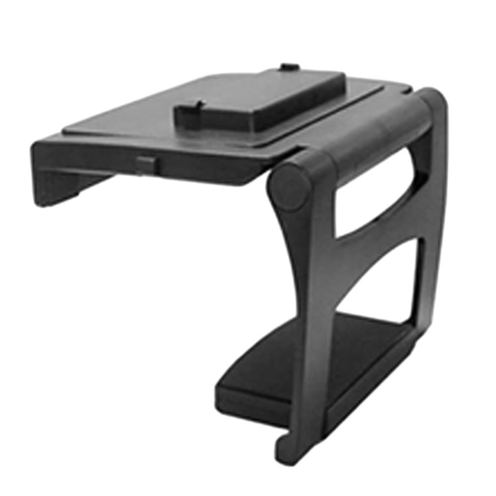 1Pc TV Clip Mount Stand Holder Bracket For Xbox ONE Kinect Sensor