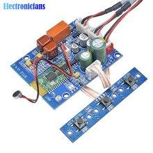 Diymore CSR8645 Mvo 4.0 Bluetooth Audio Receiver Muziek APT-X Stereo Draadloze Board Module Voor Amplifer Audio Speaker Diy Kit