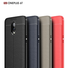Youthsay For OnePlus 6T Case Luxury Soft Silicone Coque Phone Case For Oneplus 6T Cover For Oneplus