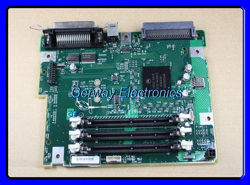GerwayTechs Q1395-60001 HPLaserJet HP2300 المنسق PC مجلس الجمعية اللوحة اللوحة