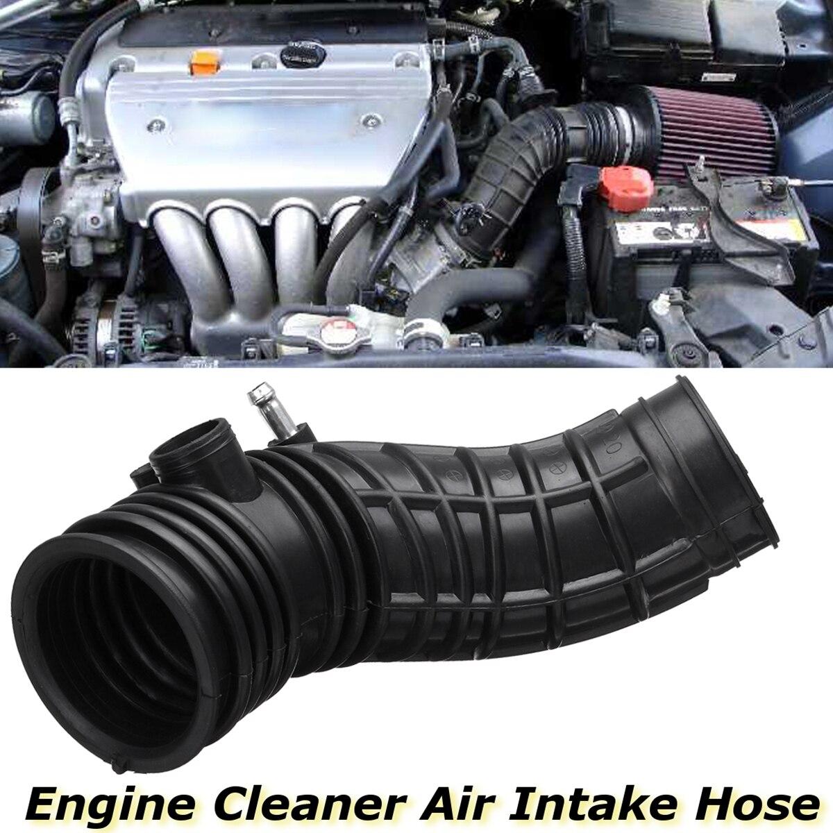 Para Acura TSX 2004 2005 2006 2007 2008 AIH551078H, manguera de admisión de aire de limpiador de goma para motor de coche