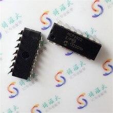 MCP4922-E/P MCP4922 DIP14 autor Original y nuevo envío gratis