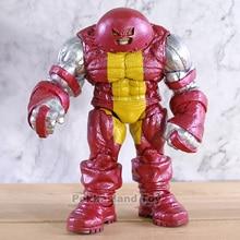 Marvel légendes x-men Cain Marko Juggernaut PVC figurine à collectionner modèle jouet 22 cm