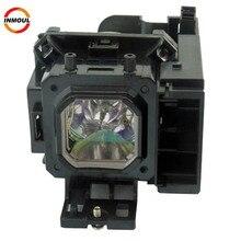 Lámpara VT80LP/50029923 con carcasa para NEC VT48/VT49/VT57/VT58/VT59