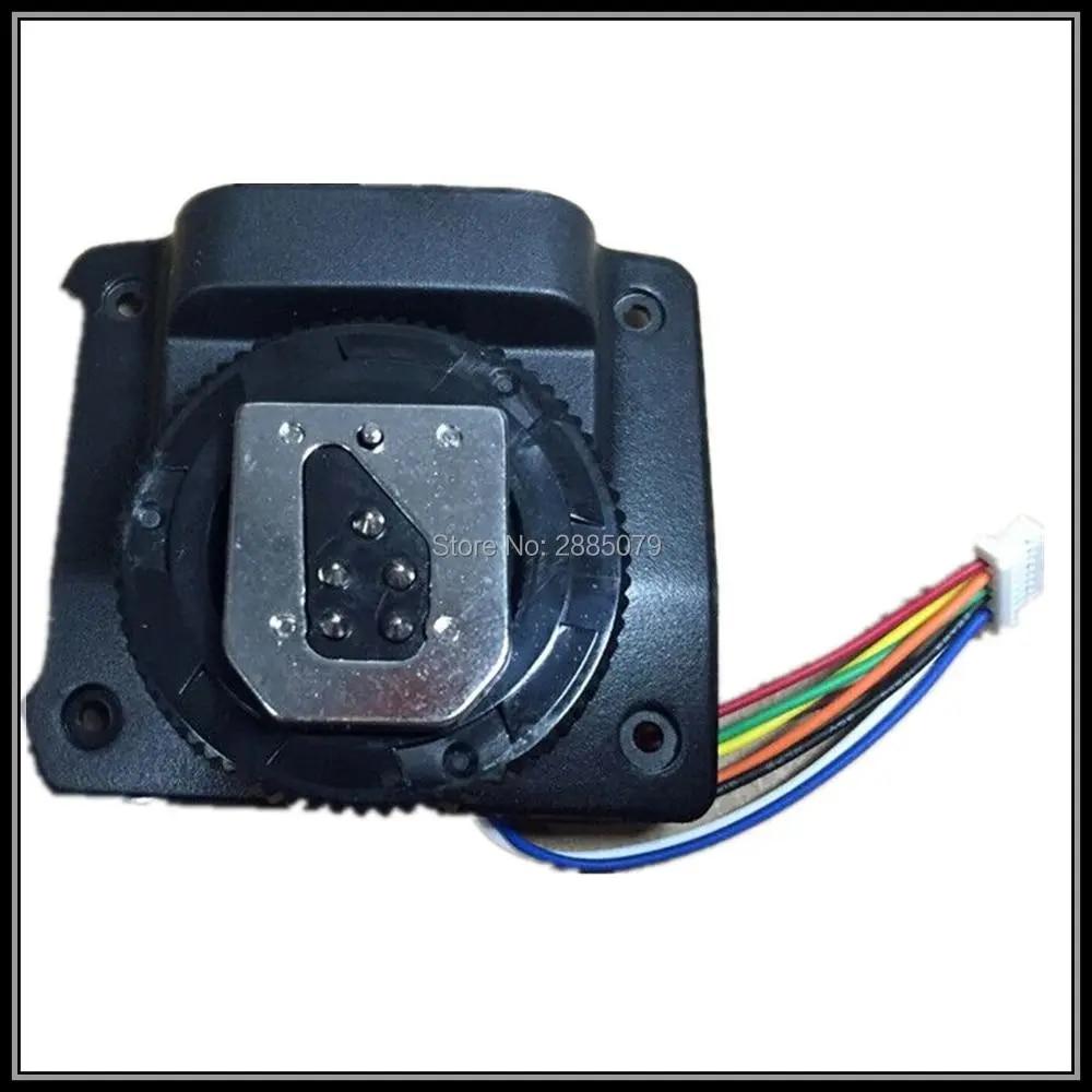 מקורי חדש עבור Yongnuo פלאש מתכת חמה נעל מתאם YN568EX השני YN-568Cii עבור Canon גרסה speedlite תיקון