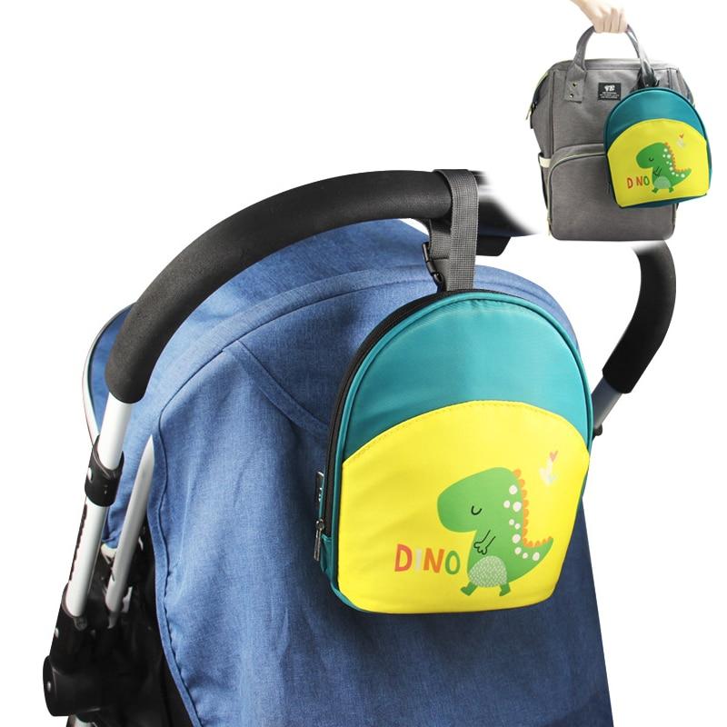 SeckinDogan Baby Food Thermal Bag Newborn Baby Feeding Bottle Insulation Bags Baby Care Mother & Kid