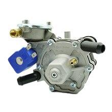 Réducteur de pression multipoints gaz pétrole liquéfié   Vaporisateur de Valve LPG