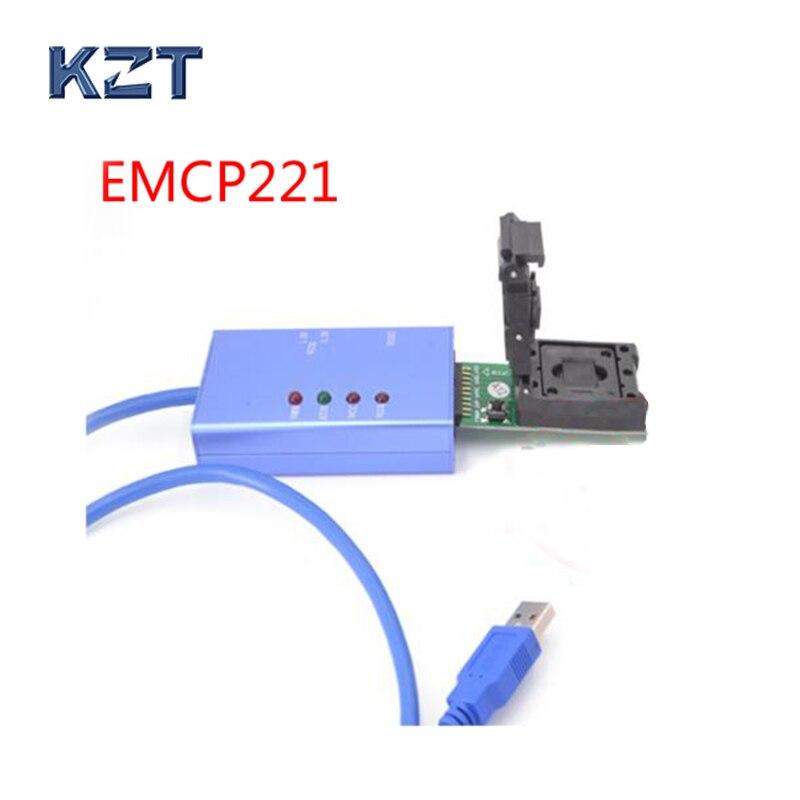 EMCP221 المقبس لاختيارك أدوات استعادة البيانات للهاتف أندرويد
