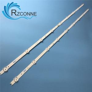 "94cm LED Backlight Lamp strip 9leds For LG 47"" LCD TV 47LA6200 47LN5400 6916l-1527a 6916l-1528A 6916l-1547A 1529A 6916L-1359A"