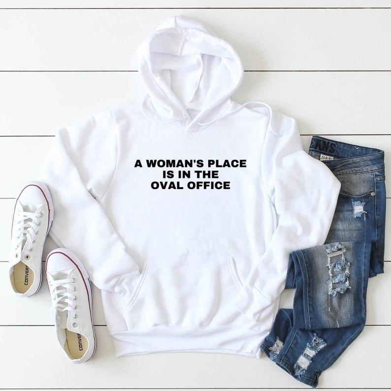 Skuggnas, Новое поступление, женское место, овальное офисное женское худи для офиса, женские худи для лидеров, худи для женщин, феминистская Толс...