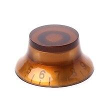 1 قطعة التحكم في سرعة الغيتار لهجة حجم المقبض لأجزاء جيبسون ليه بول