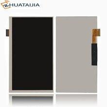 "164*97mm 30 pin nueva pantalla LCD 7 ""Beeline Tab rápido 4G Tablet interior TFT LCD Digitalizador de pantalla táctil reemplazo de vidrio"