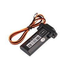 GPS GSM étanche pour moto   Dispositif de suivi de véhicule, avec logiciel de suivi en ligne, pour moto