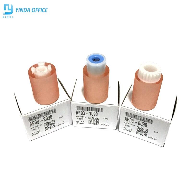 AF03-0090, AF03-1090, AF03-2090 Paper Feed Roller For Ricoh Aficio af1035 af1045 af2035 3035 3045 Mp4000 Mp5000